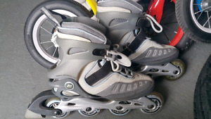 K2 Rollerblade size 6 women's