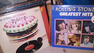 Cash paid for your rock.reggae.blues.hip hop.and metal records!! Kitchener / Waterloo Kitchener Area image 1