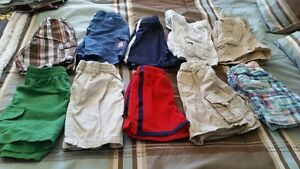 Boys Shorts Reduced 10 pair