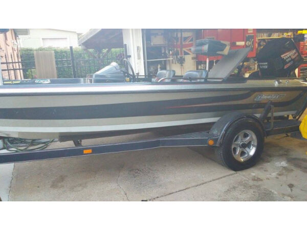 Used 1988 Stratos Boat Co 181 PRO