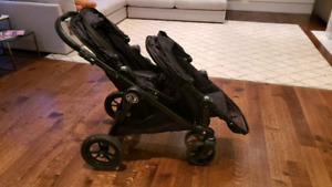 Baby Jogger - City Select Double Stroller