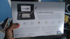 3ds like new with original box