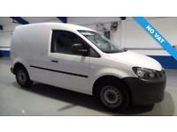 2013 13 VOLKSWAGEN CADDY ++BUY FOR £125 A MONTH++