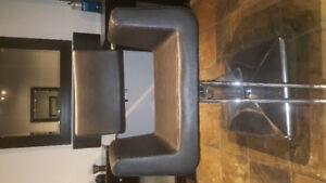 Mint condition Salon Chairs for sale