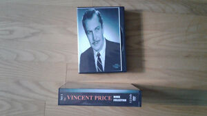48 VINCENT PRICE MOVIE COLLECTION (SCARY MOVIES)