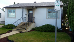 Cozy 2 Bedroom Home available Oct. 1, 2017