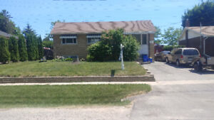 Investors! House for sale Whitby Bungalow with Separate Entrance