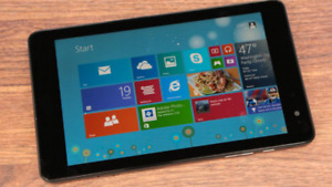 Priced to sell: Windows 10 Dell venue 8 pro