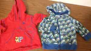 Boys 3-6 months lot only $6 London Ontario image 3