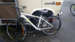 INFINITY SWIFT 24 SPEED / GREAT CONDITION / 120$ NEGO