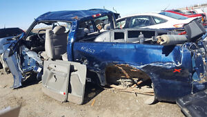 2001 CHEVROLET SILVERADO PARTING OUT / PARTS SD0313