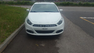 Dodge Dart Limited full 2013 (garantie 2020)
