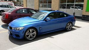 2014 BMW M  performance package II 435i xDrive Coupe (2 door)