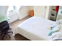 TWO FURNISHED DOUBLE ROOMS POOLE BILLS & WIFI INC ASHLEY ROAD, POOLE, BH14 0AD