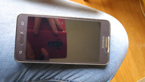 Samsung Galaxy Grand Prime - AMHERST