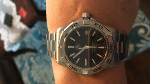 Men's Tag Heuer Watch. Brand New in Box Kitchener / Waterloo Kitchener Area image 3