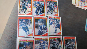 Dynamo Moscow cards(13)