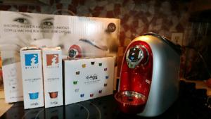 Machine a café Caffitaly