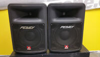 Pair de Speaker Peavey Impulse 100 700Watt Peak