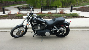 Harley Davidson Dyna Wide Glide on Sale for 50% OFF!