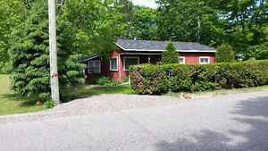 NEW LISTING - 57 LITTLE RAPIDS, THESSALON