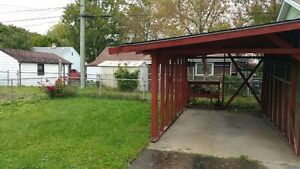 Spacious 2 Bedroom Bungalow HOUSE for RENT!!! Windsor Region Ontario image 10