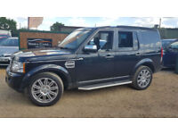 2012 Land Rover Discovery 4 HSE SDV6