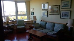 Nepean Condo for Rent - Realtors with Clients Welcome