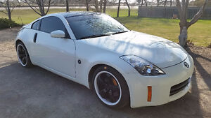 """CHECK IT OUT""2008 Nissan 350Z Grand Touring Coupe 'VERY COOL'"