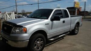 2007 Ford F-150 xlt Pickup Truck London Ontario image 6