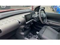 2018 Citroen C4 Cactus 1.2 PureTech Flair 5dr (EU6) Hatchback Petrol Manual