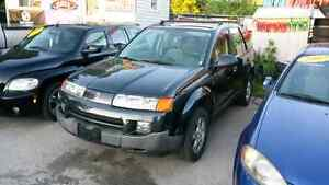 02 saturn vue suv safety and e-test + 3 MONTH WARRANTY * INCL