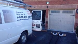 Garage door repair Kitchener / Waterloo Kitchener Area image 9