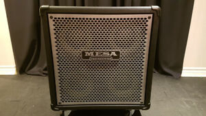 Mesa Boogie PowerHouse 410 (Échange Possible)