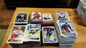 Hockey cards large lot of O-Pee-Chee OPC cards