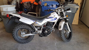 TW200 For Sale