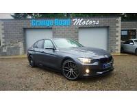 2012 62 BMW 3 SERIES 2.0 320D SPORT *PERFORMANCE KIT* 184BHP HEADS UP DISPLAY DI