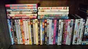 Dvds. And some seasons.  Stratford Kitchener Area image 1