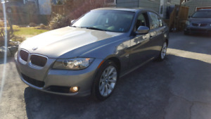 2011 BMW 328i xDrive AWD Executive Package