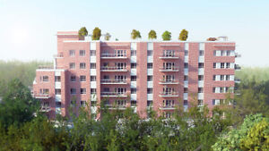 BRAND NEW LUXURIOUS CONDOS - RENT or BUY West Island Greater Montréal image 5
