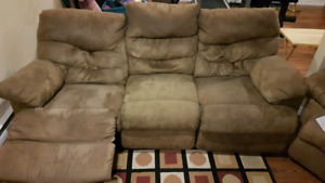 Reclining Couch Need Gone..Offers