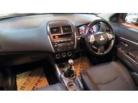 2010 MITSUBISHI ASX 1.6 3 ClearTec USB Heated Sport Seats