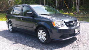2013 Dodge Grand Caravan -awesome condition