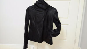 Manteau cuir Danier (Small 6)
