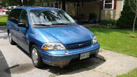 2003 Windstar LX for sale - ONLY $350.00