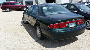 2003 Buick Century FRESH SAFETY We sell vehicle with full tank!!