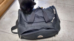 Samsonite Carry On Bag