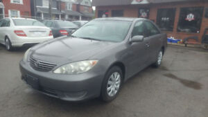 2006 TOYOTA CAMRY SE IN GOOD CONDITION