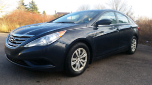 HYUNDAI SONATA / BRAND NEW INSPECTION / COMPLETELY WINTER READY