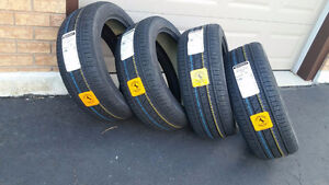 BRAND NEW set of  Continental Cross Contact 265/45R20